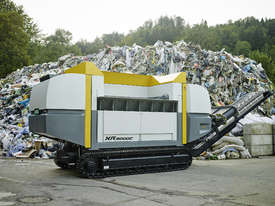 Untha RDF & Wood Chipping Shredders - picture4' - Click to enlarge