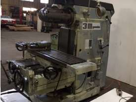 Gambia Universal Milling Machine - picture1' - Click to enlarge