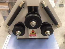 Metalex Model SK-30 Section Rolls - picture1' - Click to enlarge
