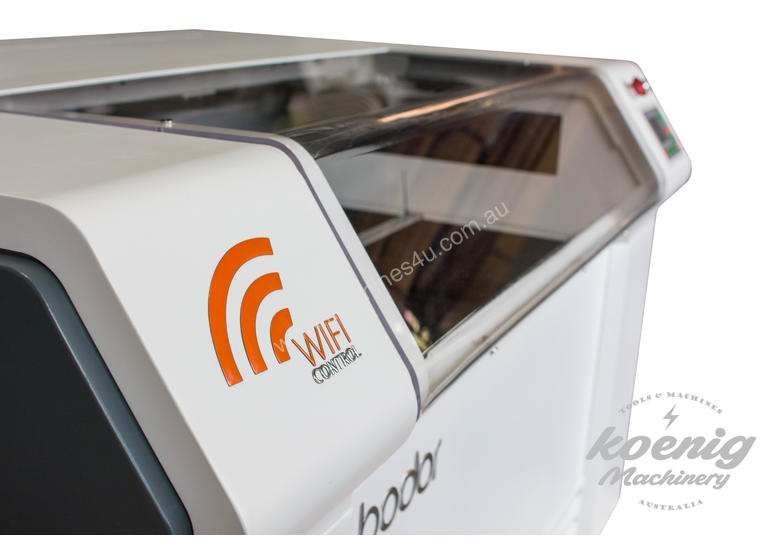 150W -1m x 0.6m bed -  Laser Cutter/ Engraver