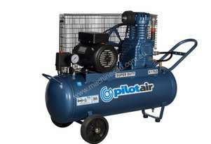 K17SD SUPER DUTY Reciprocating Air Compressor 240 Volt