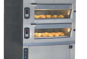 Mec Simply 4T electric oven