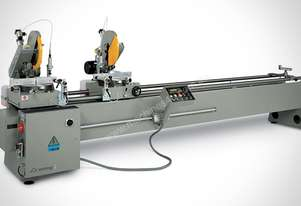 Emmegi   NORMA Double Mitre Saw