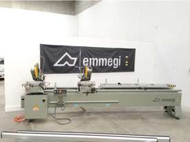 Emmegi NORMA Double Mitre Saw - picture3' - Click to enlarge