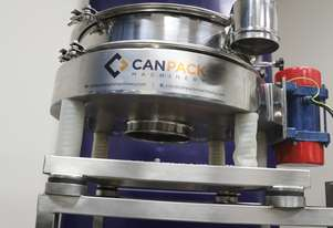 Vibratory Sieve (NEW) - Great for powder/granular products!
