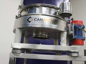 Vibratory Sieve (NEW) - Great for powder/granular products! - picture0' - Click to enlarge