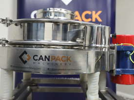 Vibratory Sieve (NEW) - Great for powder/granular products! - picture1' - Click to enlarge