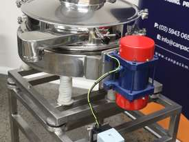 Vibratory Sieve (NEW) - Great for powder/granular products! - picture2' - Click to enlarge