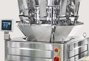 We Supply New Multi-Head Weighers