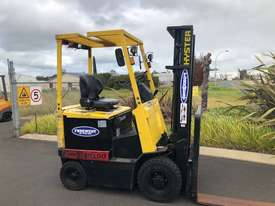 Hyster Electric J1.50DX2 - picture4' - Click to enlarge