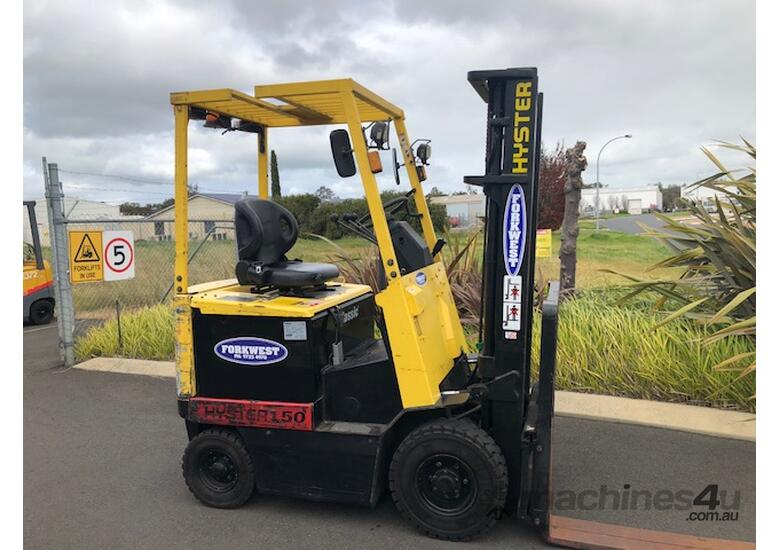 Hyster Electric J1.50DX2