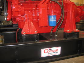 Cougar R-4105ZP Diesel Engine 76.0HP - picture1' - Click to enlarge