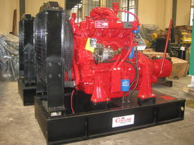 Cougar R-4105ZP Diesel Engine 76.0HP - picture4' - Click to enlarge
