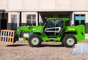 New Merlo P40.17 Telehandler With Free A1000 Jib