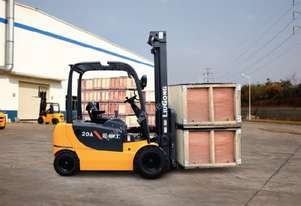 Liugong 2020A-S Electric Forklift