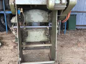 Mechanical press - picture1' - Click to enlarge