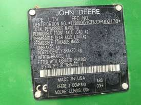 John Deere 9510RT Tracked Tractor - picture1' - Click to enlarge