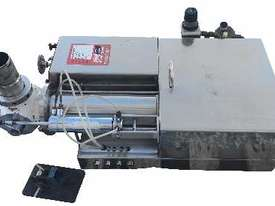 Single Head Piston Filler - picture4' - Click to enlarge