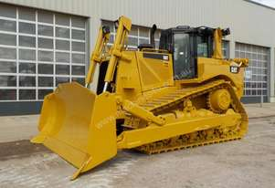 Caterpillar 2011 CAT D8T SU Blade & Tilt