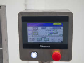 Automatic Capping/Labelling System (Near New Condition!) - picture9' - Click to enlarge