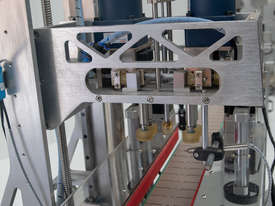 Automatic Capping/Labelling System (Near New Condition!) - picture10' - Click to enlarge