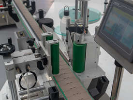 Automatic Capping/Labelling System (Near New Condition!) - picture12' - Click to enlarge
