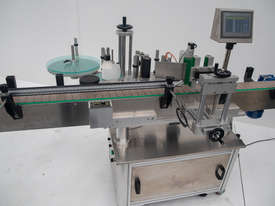 Automatic Capping/Labelling System (Near New Condition!) - picture15' - Click to enlarge