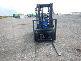 Unused 2018 Apache HH30Z 3 Ton Diesel Forklift  - picture4' - Click to enlarge