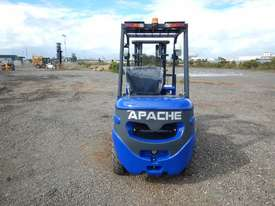 Unused 2018 Apache HH30Z 3 Ton Diesel Forklift  - picture7' - Click to enlarge