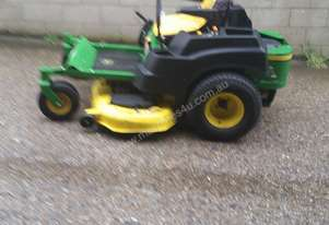 Used John Deere Z425 Zero Turn Mower