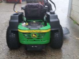 Used John Deere Z425 Zero Turn Mower - picture0' - Click to enlarge