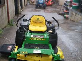 Used John Deere Z425 Zero Turn Mower - picture1' - Click to enlarge
