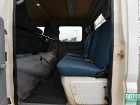 2013 MITSUBISHI CANTER FG 4x4 Dual Cab Tray Top - picture14' - Click to enlarge