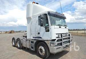 IVECO EUROTECH Prime Mover (T/A)