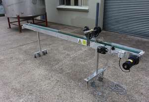 Fallsdell Machinery Conveyor