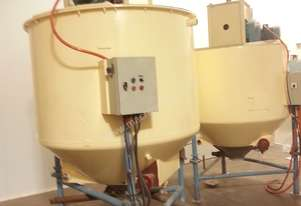 CHOCOLATE TANKS / CONFECTIONERY MACHINE FOR SALE
