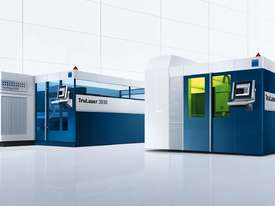 TRUMPF TruLaser Series 3000 - picture0' - Click to enlarge