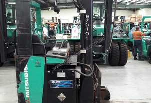 Good Condition 2011 Mitsubishi RB16N Forklift for sale
