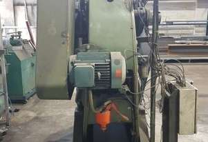 POWER PRESS WALLBANK 35 TON (USED)