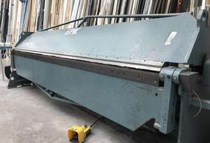 Just In - EPIC 3700mm x 2mm Full Hydraulic Folder - Great Catering Machine Volt