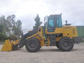 2019 TASMAN Wheel Loader TL200 QuickHitch Extra Large Aircon Cab - picture1' - Click to enlarge