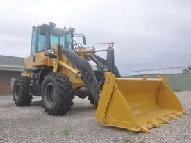 2019 TASMAN Wheel Loader TL200 QuickHitch Extra Large Aircon Cab - picture2' - Click to enlarge