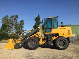2019 TASMAN Wheel Loader TL200 QuickHitch Extra Large Aircon Cab - picture4' - Click to enlarge