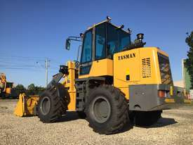 2019 TASMAN Wheel Loader TL200 QuickHitch Extra Large Aircon Cab - picture5' - Click to enlarge
