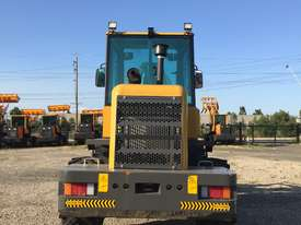 2019 TASMAN Wheel Loader TL200 QuickHitch Extra Large Aircon Cab - picture6' - Click to enlarge