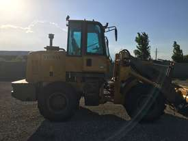 2019 TASMAN Wheel Loader TL200 QuickHitch Extra Large Aircon Cab - picture7' - Click to enlarge