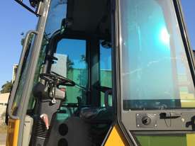 2019 TASMAN Wheel Loader TL200 QuickHitch Extra Large Aircon Cab - picture8' - Click to enlarge
