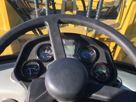 2019 TASMAN Wheel Loader TL200 QuickHitch Extra Large Aircon Cab - picture10' - Click to enlarge