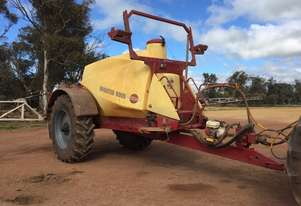 Hardi Navigator Boom Spray Sprayer