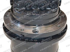 KOMATSU PC12R-8 Genuine final drive assembly - picture0' - Click to enlarge